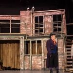 OLIVER - 12 - A1STAGE SCENERY AND SET HIRE FOR