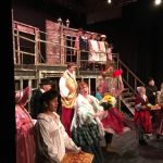 OLIVER - 21 - A1STAGE SCENERY AND SET HIRE FOR