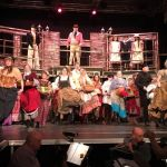 OLIVER - 29 - A1STAGE SCENERY AND SET HIRE FOR