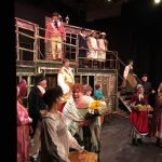 OLIVER - 30 - A1STAGE SCENERY AND SET HIRE FOR