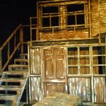 OLIVER - 35 - A1STAGE SCENERY AND SET HIRE FOR