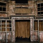 OLIVER - 36 - A1STAGE SCENERY AND SET HIRE FOR