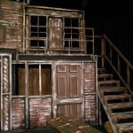 OLIVER - 37 - A1STAGE SCENERY AND SET HIRE FOR