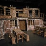 OLIVER - 38 - A1STAGE SCENERY AND SET HIRE FOR