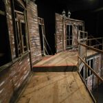 OLIVER - 40 - A1STAGE SCENERY AND SET HIRE FOR