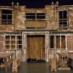 OLIVER - 55 - A1STAGE SCENERY AND SET HIRE FOR