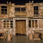 OLIVER - 56 - A1STAGE SCENERY AND SET HIRE FOR