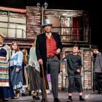 OLIVER - 63 - A1STAGE SCENERY AND SET HIRE FOR