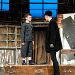 OLIVER - 64 - A1STAGE SCENERY AND SET HIRE FOR