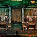 OLIVER - 71 - A1STAGE SCENERY AND SET HIRE FOR