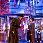 OLIVER - 76 - A1STAGE SCENERY AND SET HIRE FOR
