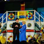 anything goes - slideshow - a1stage scenery and set hire for