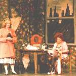 annie -  felling - office - a1stage scenery and set hire for