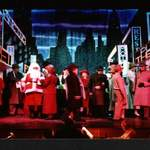annie - photo of nyc - a1stage scenery and set hire for
