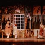 annie - slideshow - a1stage scenery and set hire for