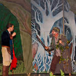 into the woods - 12 - a1stage scenery and set hire for