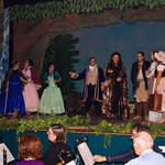 into the woods - 16 - a1stage scenery and set hire for