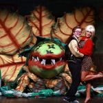 little shop of horrors - t03 - a1stage scenery and set hire for