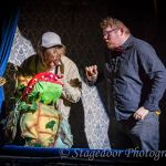 little shop of horrors - t14 - a1stage scenery and set hire for