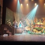 little shop of horrors - t22 - a1stage scenery and set hire for