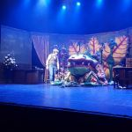 little shop of horrors - t29 - a1stage scenery and set hire for