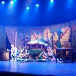 little shop of horrors - t48 - a1stage scenery and set hire for