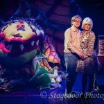 little shop of horrors - t67 - a1stage scenery and set hire for