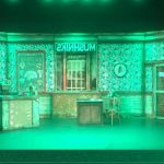 LITTLE SHOP OF HORRORS - A1 STAGE SCENERY AND SET HIRE FOR - 00a