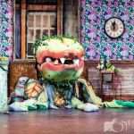 LITTLE SHOP OF HORRORS - A1 STAGE SCENERY AND SET HIRE FOR - 09