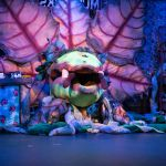 LITTLE SHOP OF HORRORS - A1 STAGE SCENERY AND SET HIRE FOR - 18e