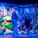 LITTLE SHOP OF HORRORS - A1 STAGE SCENERY AND SET HIRE FOR - 18h
