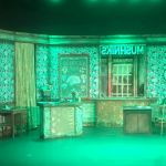 LITTLE SHOP OF HORRORS - A1 STAGE SCENERY AND SET HIRE FOR - 33