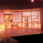 LITTLE SHOP OF HORRORS - A1 STAGE SCENERY AND SET HIRE FOR - 34