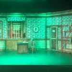 LITTLE SHOP OF HORRORS - A1 STAGE SCENERY AND SET HIRE FOR - 36