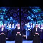 sister act - 02 - a1stage scenery and set hire for