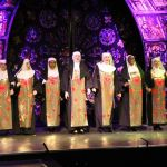 sister act - 18 - a1stage scenery and set hire for
