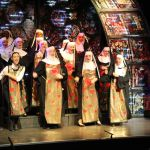 sister act - 17 - a1stage scenery and set hire for