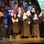 sister act - 11 - a1stage scenery and set hire for