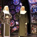 sister act - 15 - a1stage scenery and set hire for
