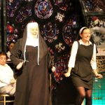 sister act - 19 - a1stage scenery and set hire for