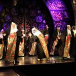 sister act - 13 - a1stage scenery and set hire for