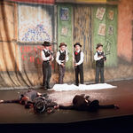 bugsy - 2015-02-13-1135- - a1stage scenery and set hire for