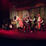 bugsy - 2015-02-13-1189- - a1stage scenery and set hire for