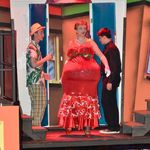 hairspray - c04 - a1stage scenery and set hire for