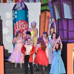 hairspray - c08 - a1stage scenery and set hire for