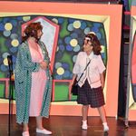 hairspray - c12 - a1stage scenery and set hire for