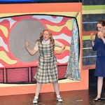 hairspray - c13 - a1stage scenery and set hire for