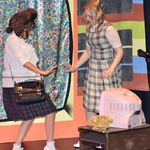 hairspray - c15 - a1stage scenery and set hire for