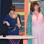 hairspray - c16 - a1stage scenery and set hire for