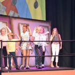 hairspray - c18 - a1stage scenery and set hire for